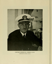 Page 12, 1945 Edition, Arkansas (BB 33) - Naval Cruise Book online yearbook collection