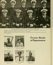 Page 14, 1945 Edition, Arkansas (BB 33) - Naval Cruise Book online yearbook collection