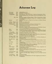 Page 15, 1945 Edition, Arkansas (BB 33) - Naval Cruise Book online yearbook collection
