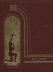 1948 Edition, Ransom High School - Bulldog Yearbook (Ransom, KS)