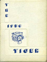 Page 1, 1956 Edition, Natoma High School - Tiger Yearbook (Natoma, KS) online yearbook collection