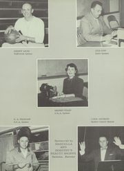Page 11, 1956 Edition, Natoma High School - Tiger Yearbook (Natoma, KS) online yearbook collection