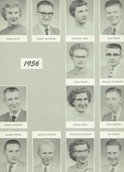 Page 15, 1956 Edition, Natoma High School - Tiger Yearbook (Natoma, KS) online yearbook collection