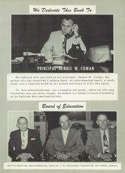 Page 9, 1956 Edition, Natoma High School - Tiger Yearbook (Natoma, KS) online yearbook collection