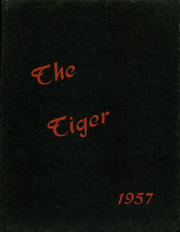 Page 1, 1957 Edition, Natoma High School - Tiger Yearbook (Natoma, KS) online yearbook collection