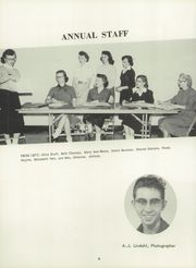 Page 10, 1957 Edition, Natoma High School - Tiger Yearbook (Natoma, KS) online yearbook collection