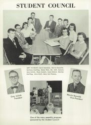 Page 14, 1957 Edition, Natoma High School - Tiger Yearbook (Natoma, KS) online yearbook collection