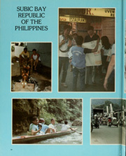 Page 72, 1984 Edition, Arkansas (CGN 41) - Naval Cruise Book online yearbook collection