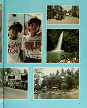 Page 73, 1984 Edition, Arkansas (CGN 41) - Naval Cruise Book online yearbook collection
