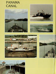 Page 84, 1984 Edition, Arkansas (CGN 41) - Naval Cruise Book online yearbook collection