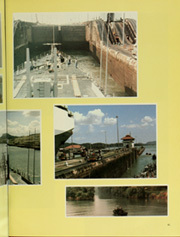 Page 85, 1984 Edition, Arkansas (CGN 41) - Naval Cruise Book online yearbook collection