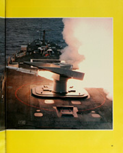 Page 89, 1984 Edition, Arkansas (CGN 41) - Naval Cruise Book online yearbook collection