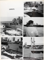 Page 10, 1990 Edition, Arkansas (CGN 41) - Naval Cruise Book online yearbook collection
