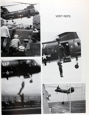 Page 11, 1990 Edition, Arkansas (CGN 41) - Naval Cruise Book online yearbook collection