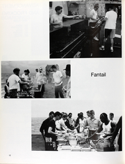 Page 16, 1990 Edition, Arkansas (CGN 41) - Naval Cruise Book online yearbook collection