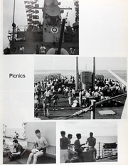 Page 17, 1990 Edition, Arkansas (CGN 41) - Naval Cruise Book online yearbook collection