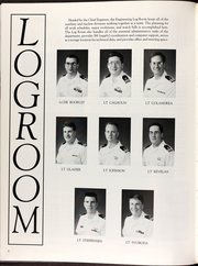 Page 10, 1994 Edition, Arkansas (CGN 41) - Naval Cruise Book online yearbook collection
