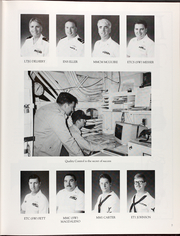 Page 11, 1994 Edition, Arkansas (CGN 41) - Naval Cruise Book online yearbook collection