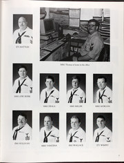 Page 13, 1994 Edition, Arkansas (CGN 41) - Naval Cruise Book online yearbook collection