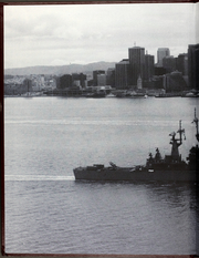 Page 2, 1994 Edition, Arkansas (CGN 41) - Naval Cruise Book online yearbook collection