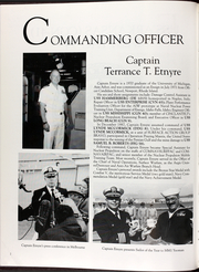 Page 6, 1994 Edition, Arkansas (CGN 41) - Naval Cruise Book online yearbook collection