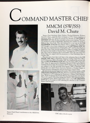 Page 8, 1994 Edition, Arkansas (CGN 41) - Naval Cruise Book online yearbook collection