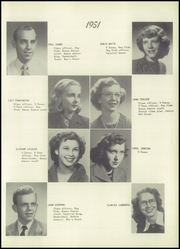 Page 11, 1951 Edition, College High School - Comet Yearbook (Pittsburg, KS) online yearbook collection
