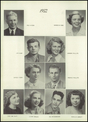 Page 14, 1951 Edition, College High School - Comet Yearbook (Pittsburg, KS) online yearbook collection