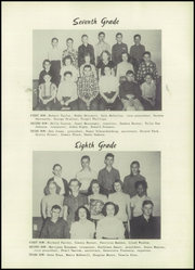 Page 17, 1951 Edition, College High School - Comet Yearbook (Pittsburg, KS) online yearbook collection