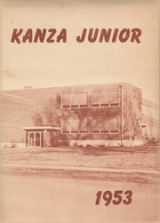 Page 1, 1953 Edition, College High School - Comet Yearbook (Pittsburg, KS) online yearbook collection