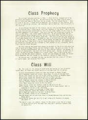 Page 12, 1953 Edition, College High School - Comet Yearbook (Pittsburg, KS) online yearbook collection