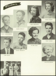 Page 17, 1953 Edition, College High School - Comet Yearbook (Pittsburg, KS) online yearbook collection