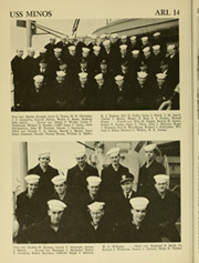 Page 44, 1953 Edition, ARL Flotilla Two - Naval Cruise Book online yearbook collection
