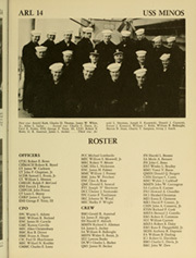Page 45, 1953 Edition, ARL Flotilla Two - Naval Cruise Book online yearbook collection