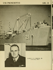 Page 48, 1953 Edition, ARL Flotilla Two - Naval Cruise Book online yearbook collection
