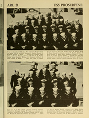 Page 49, 1953 Edition, ARL Flotilla Two - Naval Cruise Book online yearbook collection