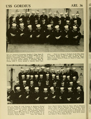 Page 56, 1953 Edition, ARL Flotilla Two - Naval Cruise Book online yearbook collection