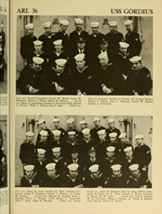 Page 57, 1953 Edition, ARL Flotilla Two - Naval Cruise Book online yearbook collection