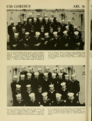 Page 58, 1953 Edition, ARL Flotilla Two - Naval Cruise Book online yearbook collection