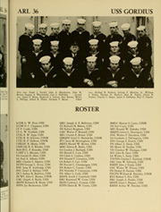 Page 59, 1953 Edition, ARL Flotilla Two - Naval Cruise Book online yearbook collection