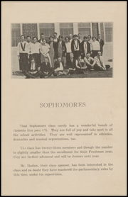 Page 13, 1925 Edition, Brewster High School - Bulldog Yearbook (Brewster, KS) online yearbook collection