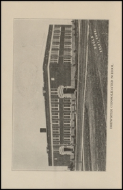 Page 4, 1925 Edition, Brewster High School - Bulldog Yearbook (Brewster, KS) online yearbook collection
