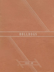 Page 1, 1940 Edition, Brewster High School - Bulldog Yearbook (Brewster, KS) online yearbook collection