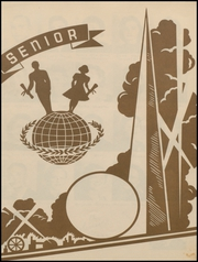 Page 13, 1940 Edition, Brewster High School - Bulldog Yearbook (Brewster, KS) online yearbook collection