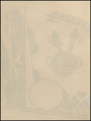 Page 14, 1940 Edition, Brewster High School - Bulldog Yearbook (Brewster, KS) online yearbook collection