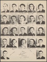 Page 15, 1940 Edition, Brewster High School - Bulldog Yearbook (Brewster, KS) online yearbook collection