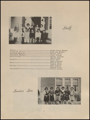 Page 12, 1945 Edition, Brewster High School - Bulldog Yearbook (Brewster, KS) online yearbook collection