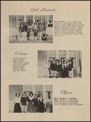 Page 16, 1945 Edition, Brewster High School - Bulldog Yearbook (Brewster, KS) online yearbook collection