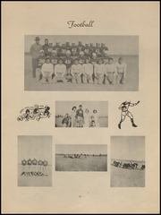 Page 17, 1945 Edition, Brewster High School - Bulldog Yearbook (Brewster, KS) online yearbook collection