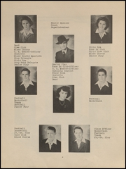 Page 8, 1945 Edition, Brewster High School - Bulldog Yearbook (Brewster, KS) online yearbook collection